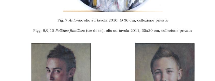 Cinzia Bevilacqua di Daniela Gregorelli