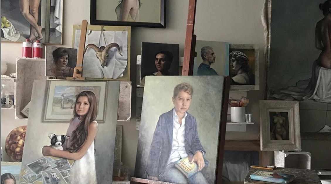 Studio Cinzia Bevilacqua