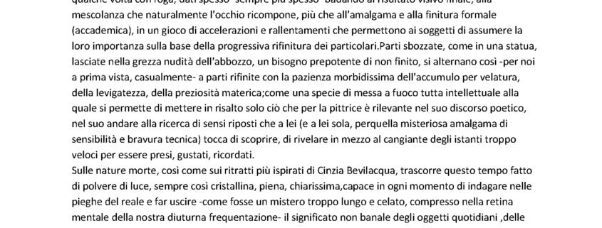 dI SOSPESA SILENZIOSA ALLEGRIA di Giuseppe Fusari
